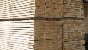 'Plane' and simple! MPERIA™ is the preferred choice for the Timber Industry