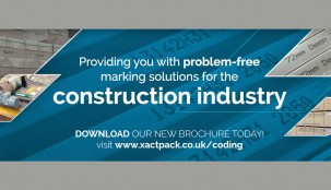 Coding & Marking For The Construction Industry!