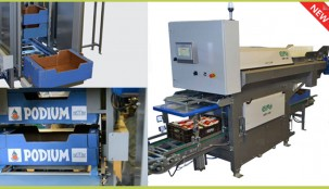 Tray Filling Machine – Save on Labour Costs!