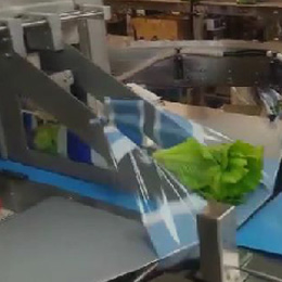 FLOW WRAPPING