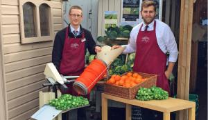 Blackerhall Farm News Image