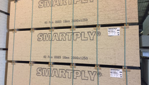 MPERIA™…the complete marking solution for OSB/Engineered Wood