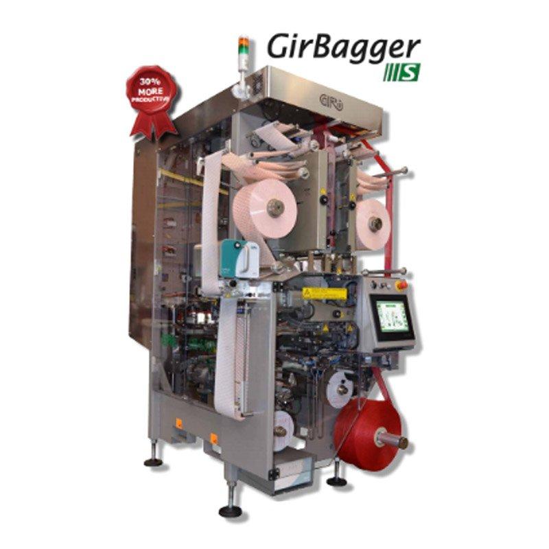 GirBagger S