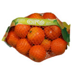 Dual Handle Citrus